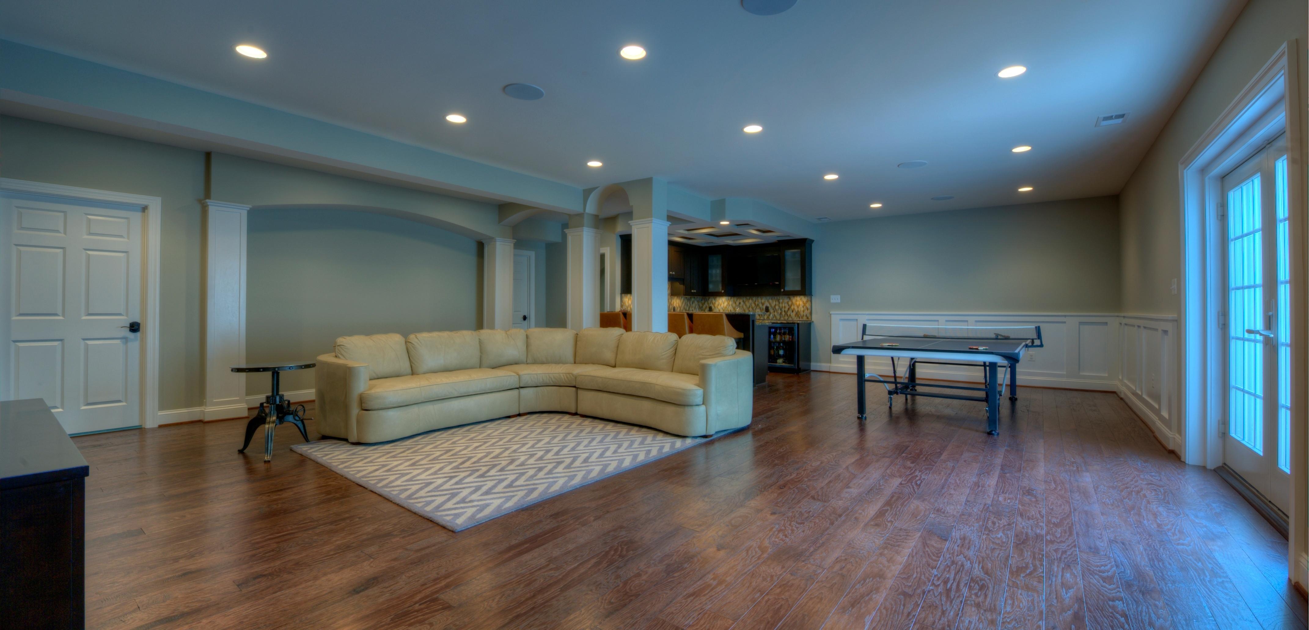 Transitional basement-oakton updated