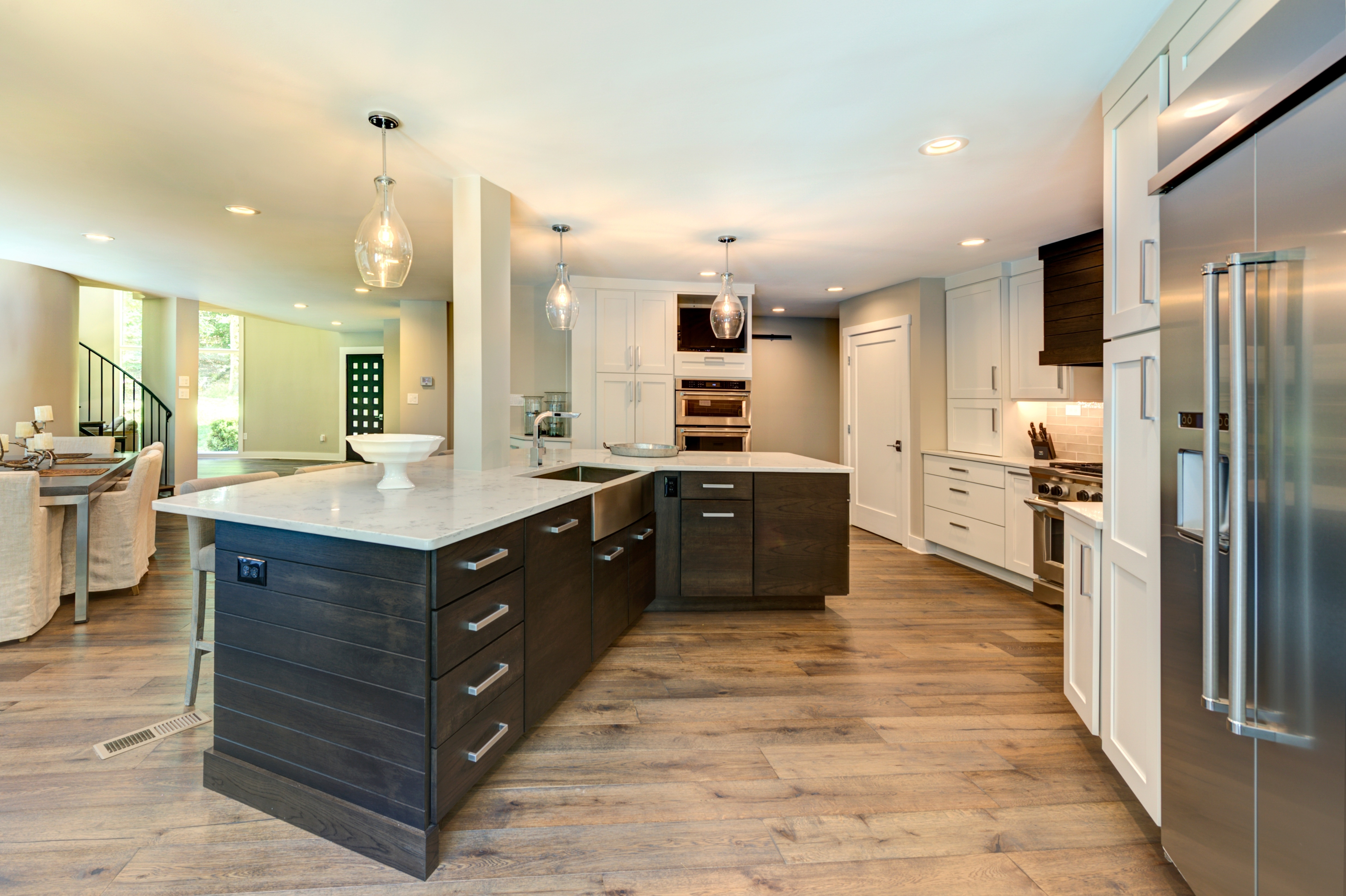 History of Transitional Design_Oakton Kitchen.jpg