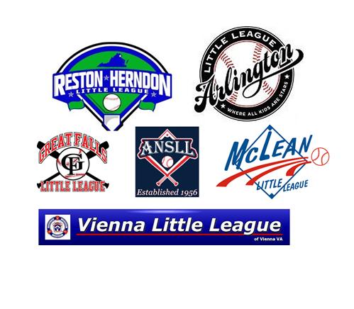 all little leagues