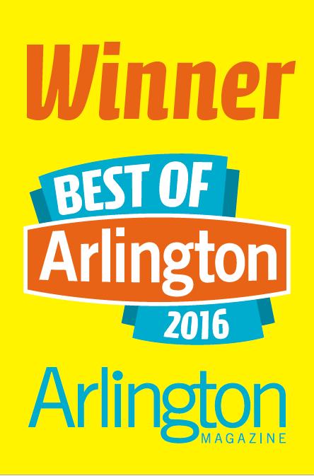 Best of Arl. 2016