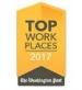 Washington Post Top Places to Work