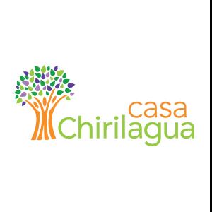 Casa Chirilagua Logo