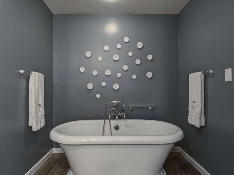 Bathroom Remodel | Alexandria, VA