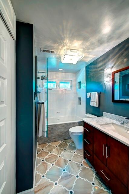 Bathroom Remodeling Alexandria Va Extraordinary Bathroom Remodeling Portfolio Pictures Design Inspiration
