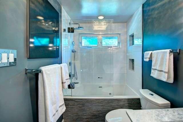 Ordinaire Bathroom Remodel   Alexandria, VA