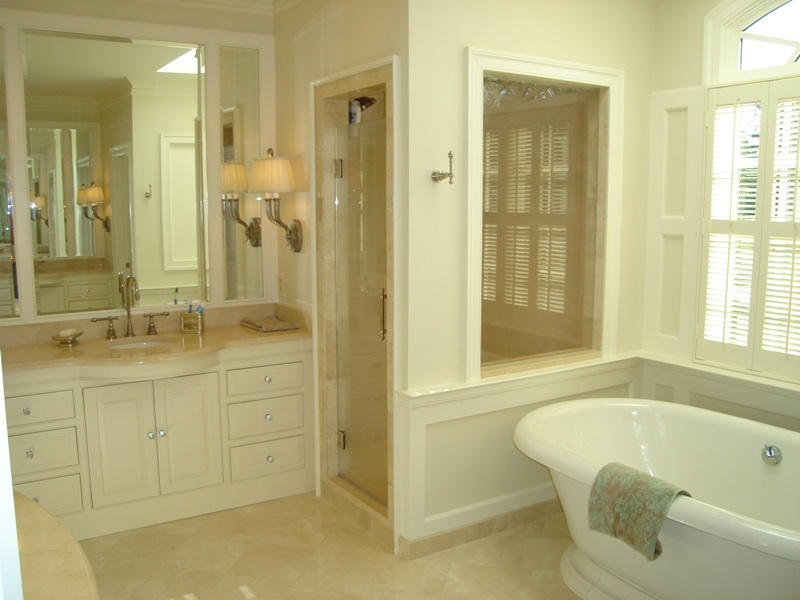 Bathroom Remodeling Portfolio Pictures - Bathroom remodeling mclean va