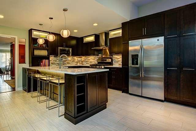 kitchen remodel arlington va - Kitchen Remodeling Arlington Va