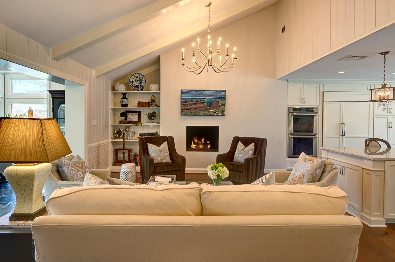 Home Remodel | McLean, VA