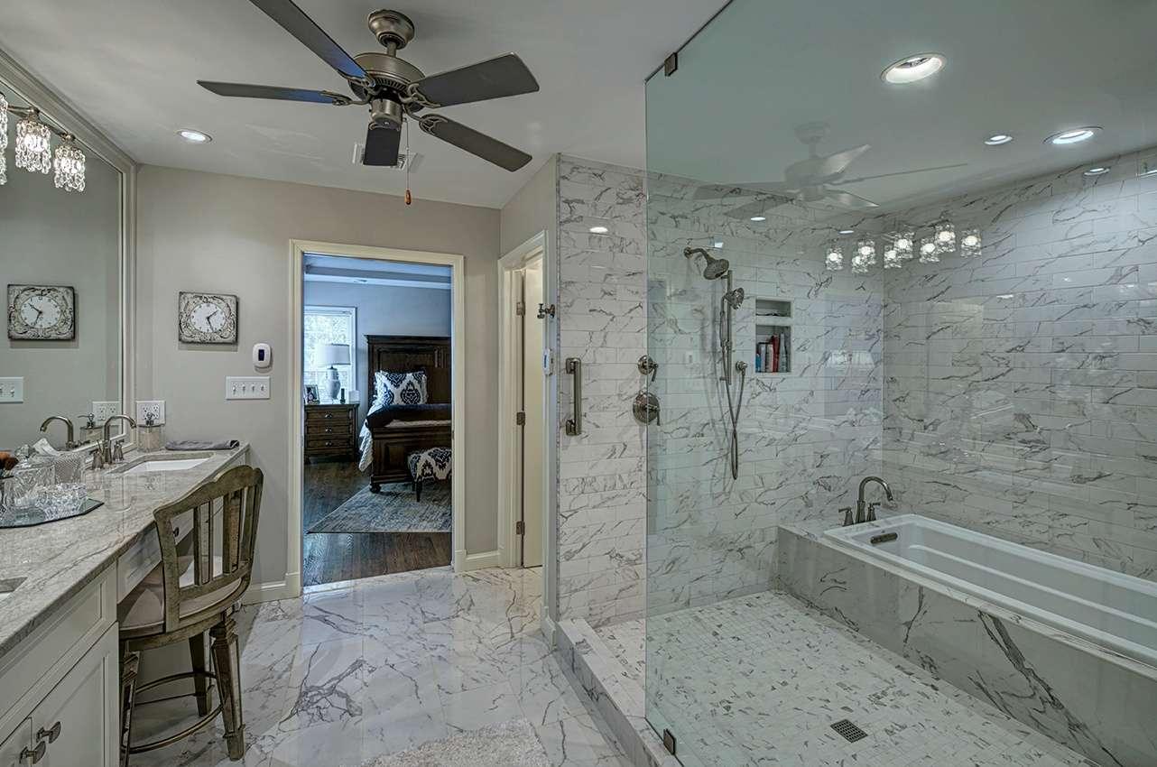 Bathroom Remodeling Portfolio Pictures