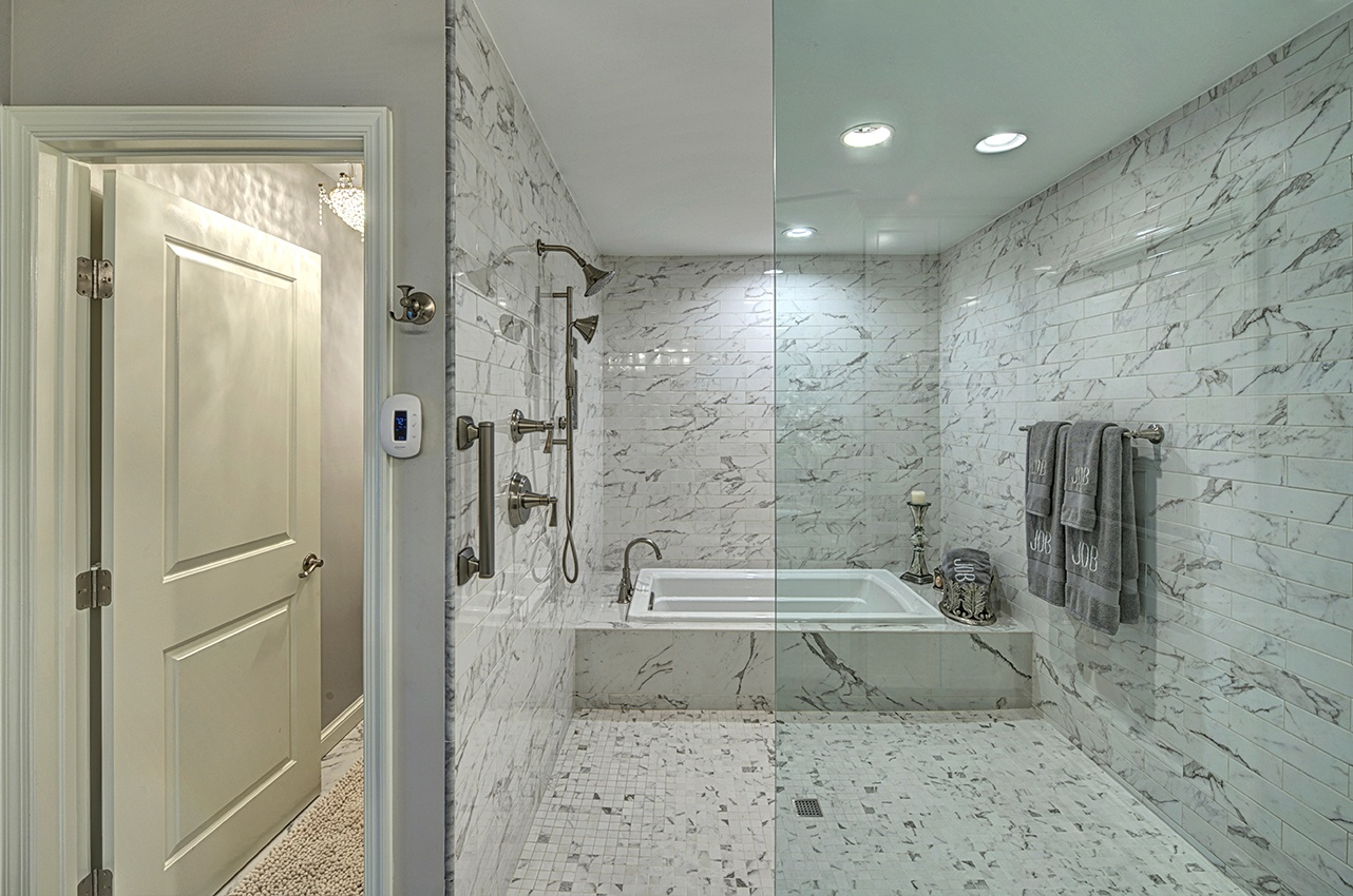 Bathroom Remodel | McLean, VA