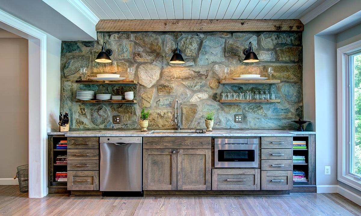 Step-By-Step Kitchen Remodel Checklist