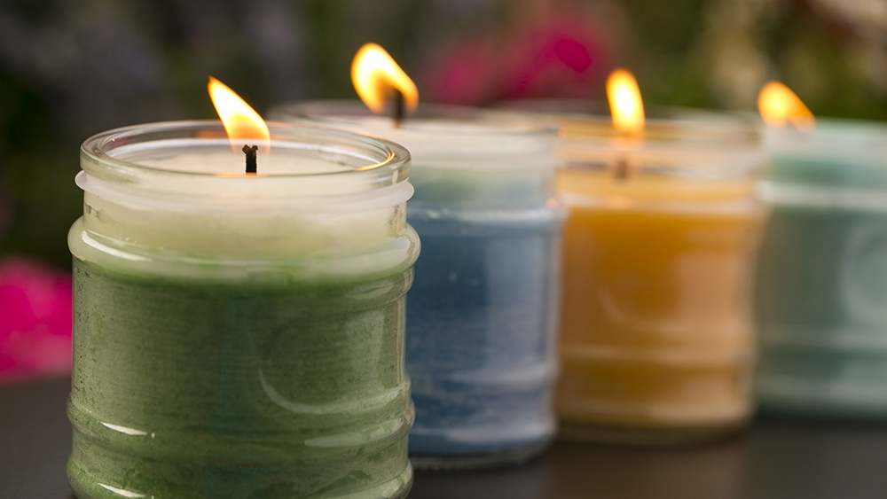 scented-candles